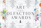 Art and Olfaction Awards 2018 Program